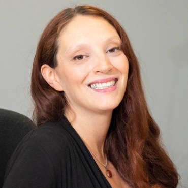 Trisha Nash, Ph.D.